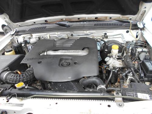 dong feng d.c 4x4 diesel 2.5