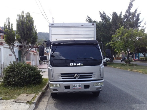 dong feng duolika 5t duolika 5 toneladas