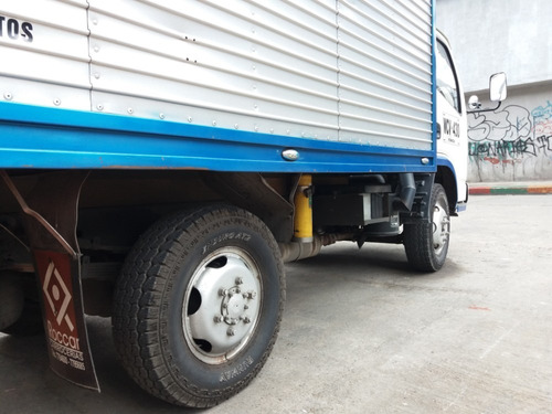 dong feng furgon 2.700 cc