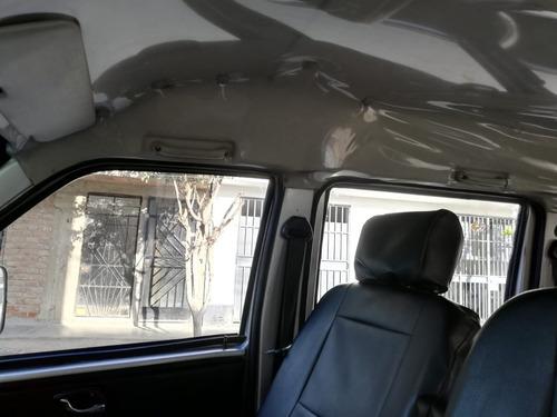 dong feng mini van 8 asientos