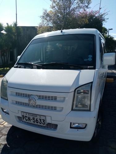 dongfeng 1.4 cityvan c37  cityvan