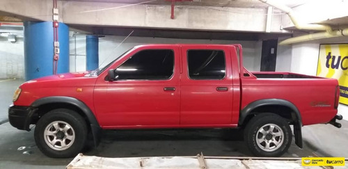 dongfeng 7na 4x4