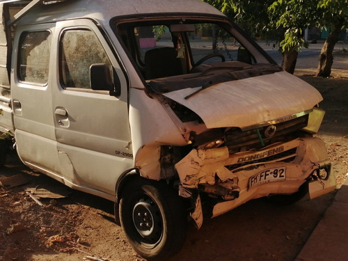 dongfeng  df-2900 doble cabina