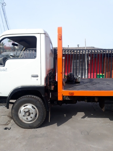 dongfeng df 612