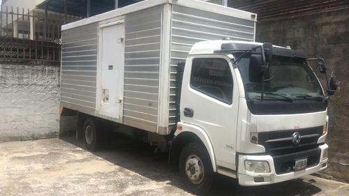 dongfeng duolika 5 toneladas