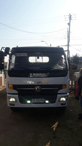 dongfeng impecable k8