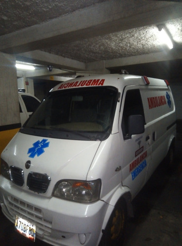 dongfeng minivan