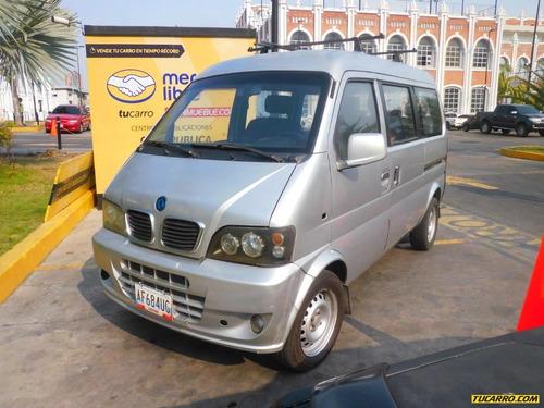 dongfeng otros modelos minivan