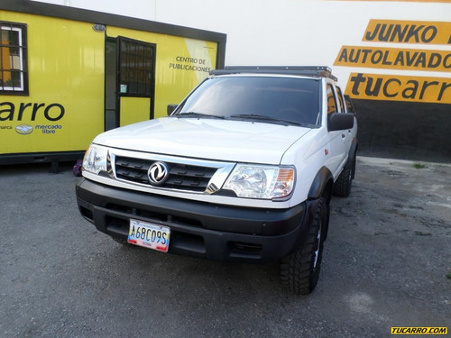 dongfeng rich .