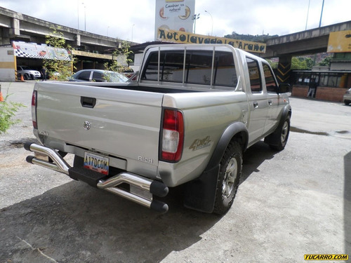 dongfeng rich 4x4