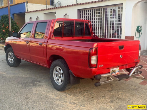 dongfeng  rich  doble cabina