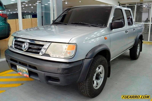 dongfeng rich zna - sincrónico