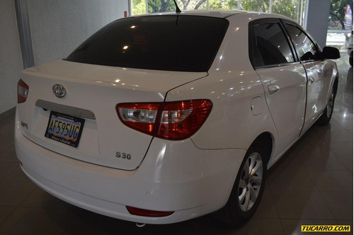 dongfeng s30 s-30