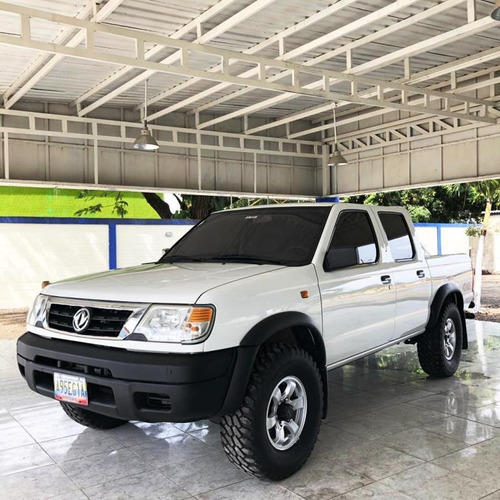 dongfeng zna 2014 4x4