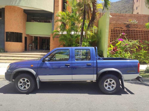 dongfeng zna full equipo 4x4
