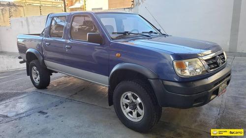 dongfeng zna pick-up carga 4x4