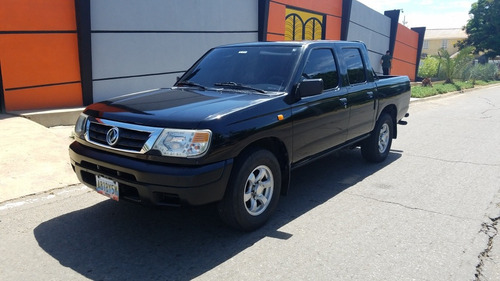 dongfeng zna rich doble cabina 4x2