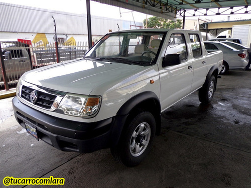 dongfeng zna rich pick-up d/cabina