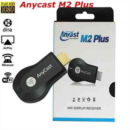 dongle hdmi wifi anycast m2 plus smart tv