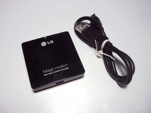 dongle para controle remoto magic motion lg mod: eat614134