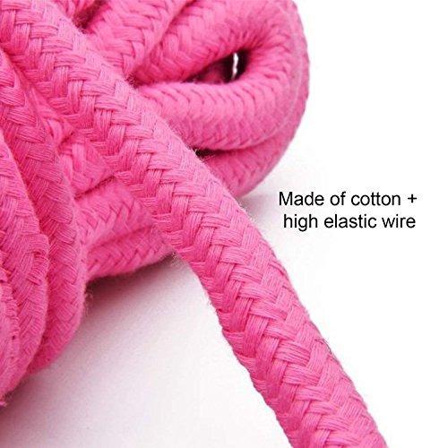 donhouse cuerda de algodón trenzado súper suave de 0315 en d