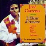 donizetti l'elisir d'amore elixir opera music clasica cd