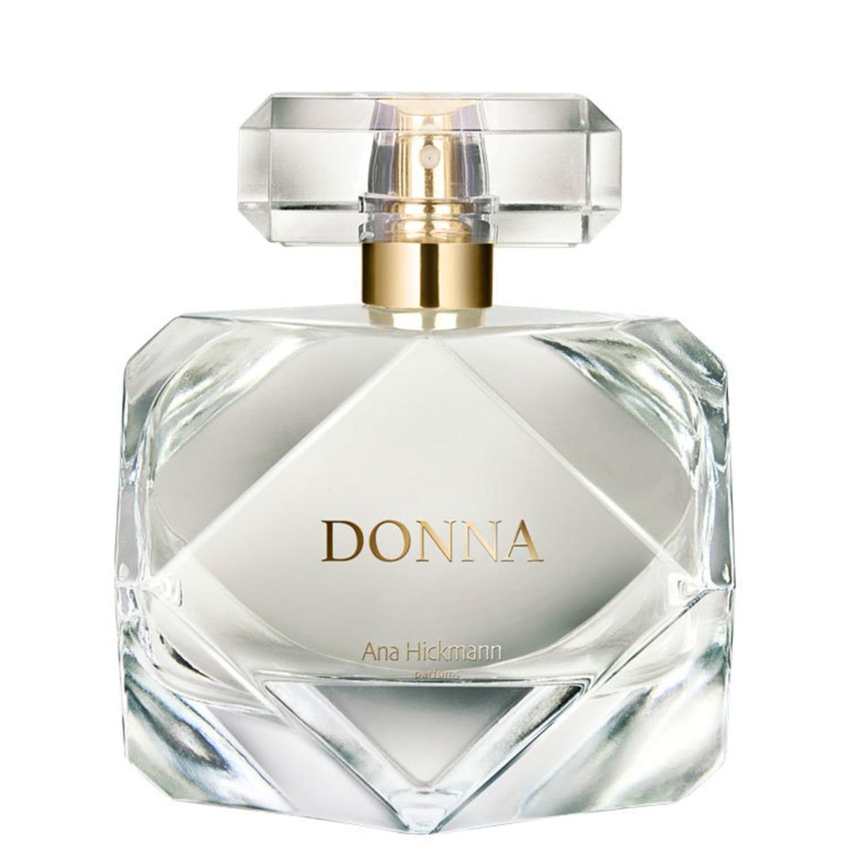 donna ana hickmann deo colônia - perfume feminino 85ml blz. Carregando zoom. 9528619e53