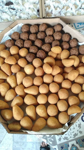 donna gulla: bolos, doces, salgadinhos e kit festas