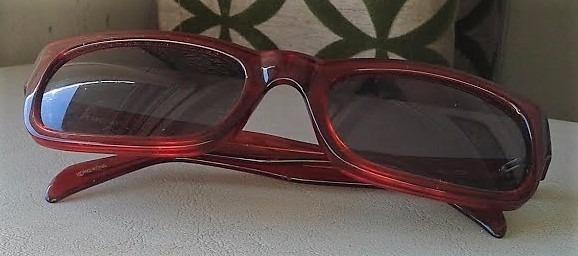 2a27ccdc9a Donna Karan Dkny Lentes Gafas De Sol Unisex Bordo Imp-usa - $ 499,00 ...