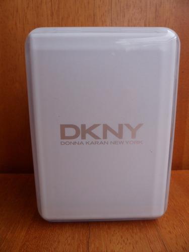 donna karan new york original caixa vazia relogio d k n y
