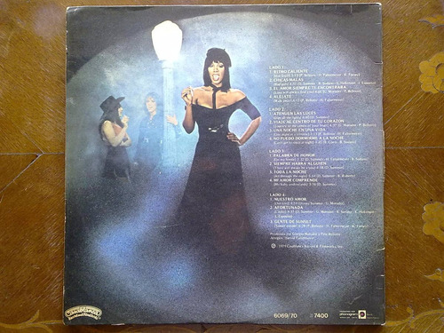 donna summer - bad girls chicas malas. disco doble vinilo