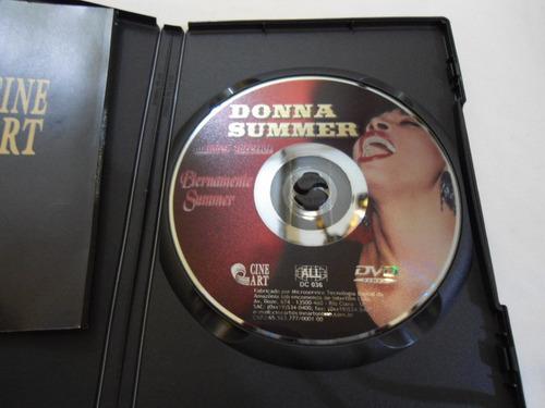 donna summer  eternamente summer