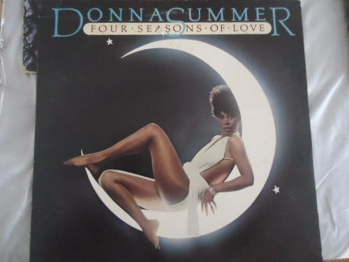 donna summer  four seasons of love  imported usa 1976 casabl