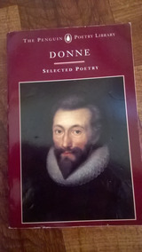 e01e06e280ed Donne Selected Poetry En Inglés Pinguin Joya
