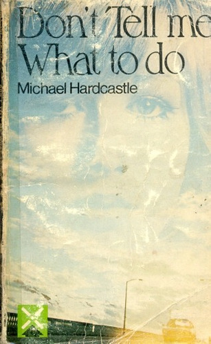 don´t tell me what to do hardcastle ingles libros
