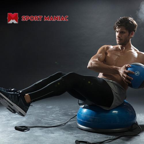 donut bozu para entrenamiento funcional equilibrio fitness