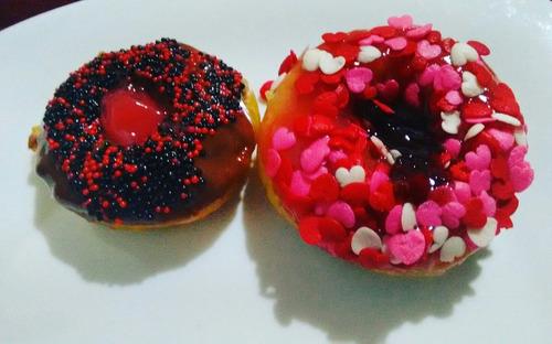 donuts artesanais
