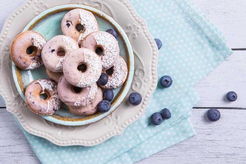 donuts & bagels maker atma do8110n envío gratis