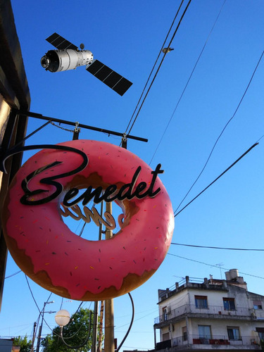 donuts, benedet donas & coffee, catering, casamientos