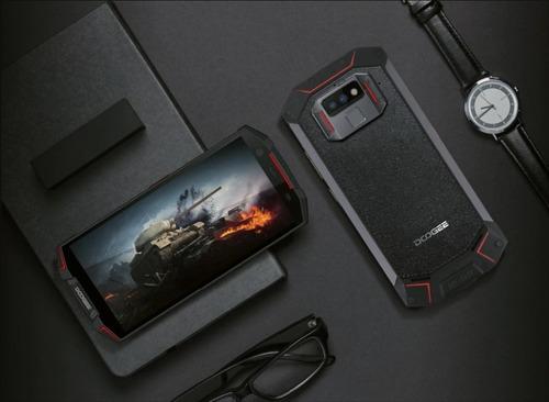 doogee s70 lite - celular resistente a golpes 2019 / asus