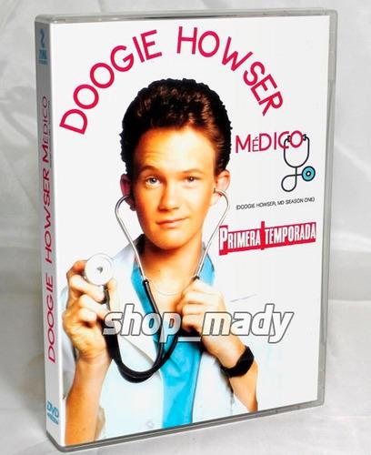 doogie howser md 1ra temporada - idioma ingles, subs español