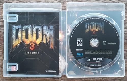 doom 3 bfg edition - ps3
