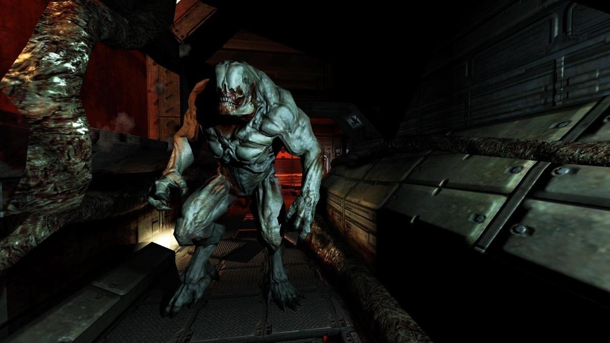 Doom 3 Bfg Edition Ps3 - Play Perú - S/ 11,99 en Mercado Libre
