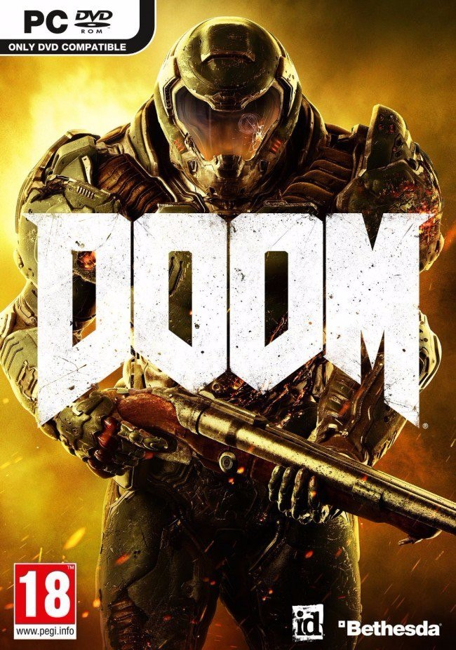 Doom Demon Multiplayer Pc Steam 1 Juego Gratis 389 00 En