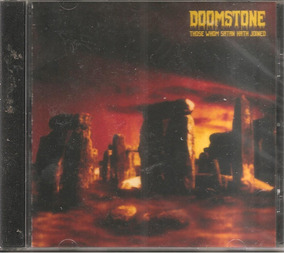 Doomstone - Those Whom Satan Hath    (malevolent Creation)