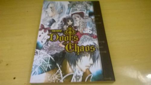 doors of chaos vol. 1