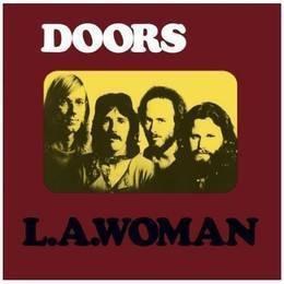 doors the la woman (40 aniv) cd nuevo