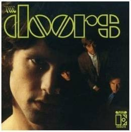 doors the the doors (40 th anniversary) cd nuevo