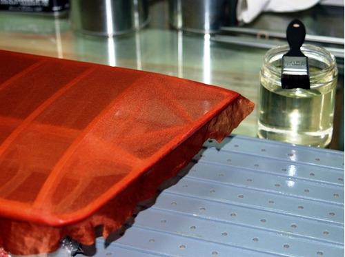 dope nitrocelulose 250 ml resina para acabamento - modelismo