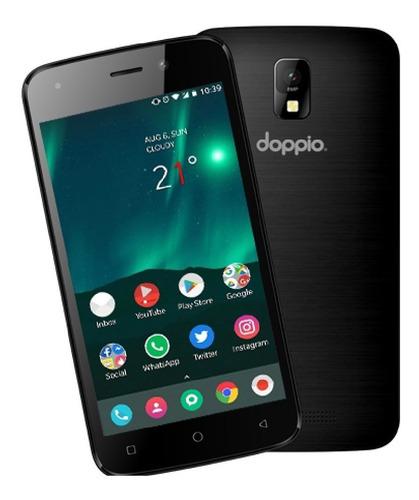 Doppio Latte Cámara 8mp, 8gb Rom Android 6 Nuevo Con Envío